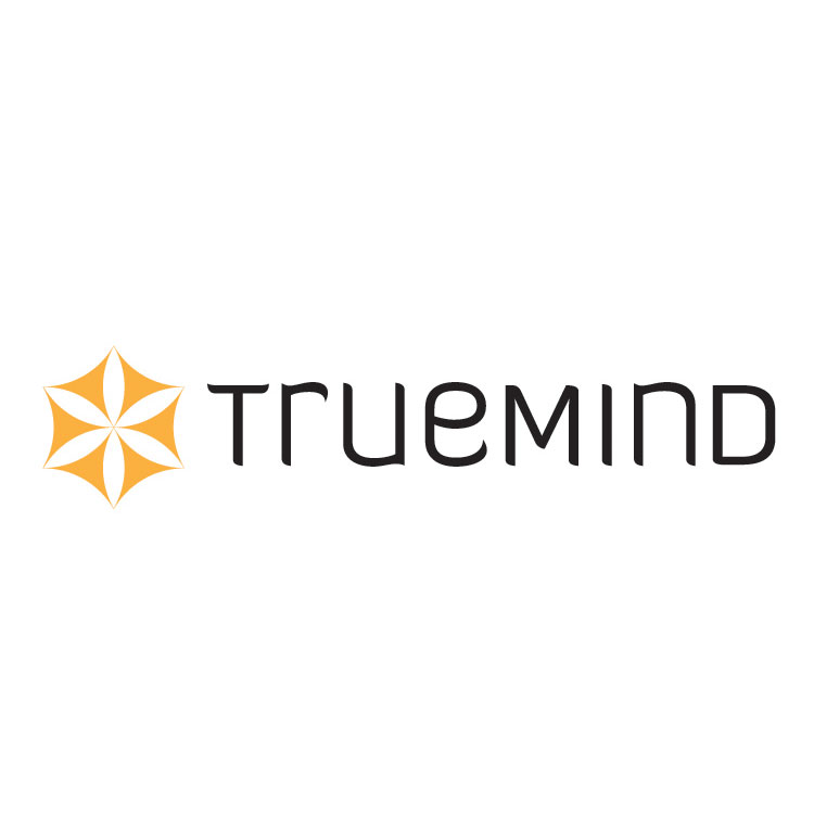 True Mind logo