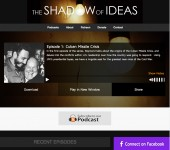 shadow of ideas
