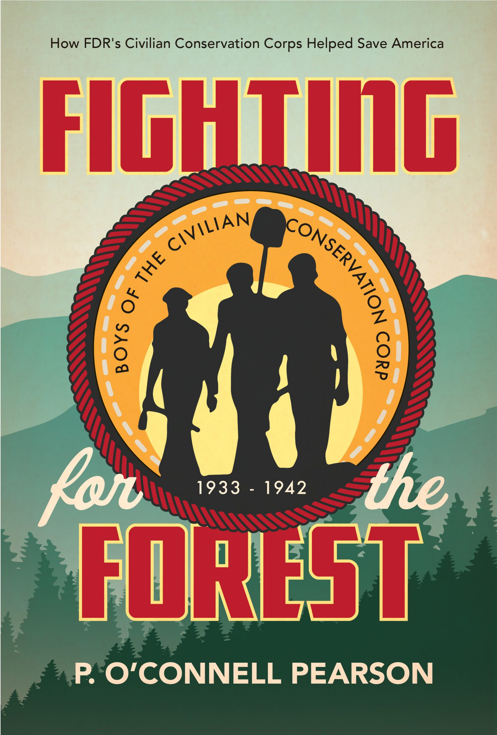 Fighting for the Forest